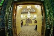 نیروهای شهرداری تهران منزل امیرالمومنین را در کوفه غبارروبی کردند