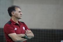 تیم والیبال شهرداری ارومیه به حمایت هواداران دلگرم است