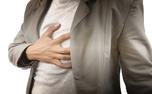 دردهای قفسه سینه را بشناسید
