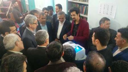 بسترهای لازم برای برگزاری انتخابات مکانیزه در استان پیش بینی شده است