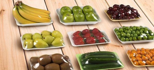 میوه های بسته بندی شده در نایلون را قبل از مصرف بشویید