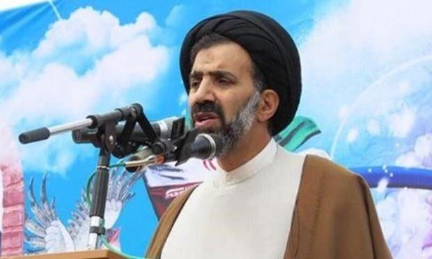 استقامت ملت ایران عامل اصلی عصبانیت دشمنان است