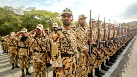 واکنش سردار کمالی به شایعات درباره کلیپ سربازان گروه موزیسین