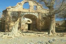 بیش از هزار اثر تاریخی در اردستان، قابلیت ثبت ملی را دارد