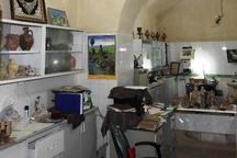 500 قطعه از اشیای تاریخی و فرهنگی در استان مرکزی نیاز به مرمت دارد