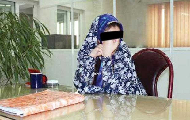 متهم به قتل زن جوان پس از چهار سال فرار در زاهدان دستگیر شد
