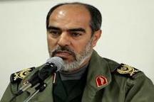 آذربایجانشرقی 10 برابر استانهای دیگر به جبهه مقاومت کمک کرده است