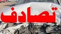 تصادف سه خودرو در بابل هشت مصدوم برجای گذاشت
