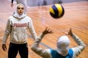 ملی پوش لژیونر والیبال بانوان: به موفقیت در سئول امیدوارم/ والیبال بانوان ایران پیشرفت دارد