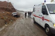 3 حادثه رانندگی در آذربایجان شرقی 3 فوتی و 5مصدوم بر جای گذاشت