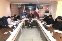 9 دستگاه گردآوری کننده بدافزار در آذربایجان غربی نصب شد