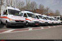 برخورد با آمبولانسهای غیرمجاز در مشهد