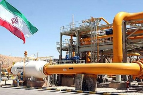 رتبه ایران درمیان صادرکنندگان گاز ارتقا یافت