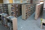 نهاد کتابخانه های عمومی، بودجه ای برای احداث کتابخانه ندارد