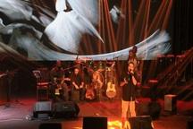 تنوع سبکی جشنواره موسیقی فجر باعث استقبال مخاطبان شده است