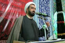 امام جمعه سراوان: انقلاب اسلامی ایران دارای دستاوردهای بزرگی در همه ابعاد است