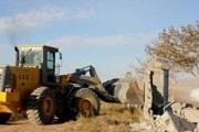 عامل زمین خواری 50 میلیارد ریالی در بوشهر دستگیر شد