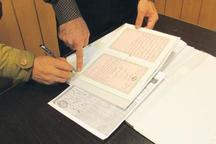 نسبت ازدواج به طلاق در آذربایجان شرقی 3.5 به یک است