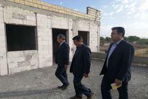 معاون استانداری یزد تکمیل کانون فرهنگی مهریز را خواستار شد