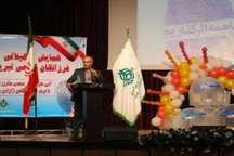 مدیر کل آموزش و پرورش آذربایجان شرقی: حضور رای اولی ها فردای جامعه را می سازد