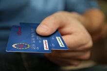 کارت خرید کالا برای رانندگان حمل و نقل درون شهری سنندج صادر میشود