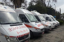انتشار بوی گاز در لالی 2 نفر را راهی مراکز درمانی کرد