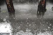 رشد 128 درصدی بارش ها