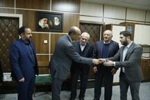 اولین کارخانه لوله های بدون درز کشور در قزوین احداث می شود
