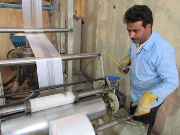 22 میلیارد ریال تسهیلات به کارگاه های کوچک یزد پرداخت شد