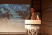 50 جلد از دانشنامه همدان آماده شد