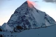 کوهنوردخراسان شمالی برای صعود به دومین قله بلند دنیا دعوت شد