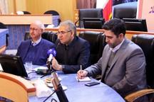 زنجان رتبه سوم امنیت سرمایه گذاری را دارد