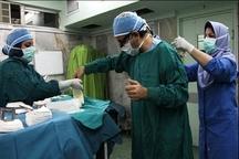 دومین مورد تعویض دریچه قلب بدون جراحی باز در شیراز انجام شد