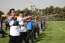 اردوی تیم ملی تیراندازی با کمان در همدان برپا می شود
