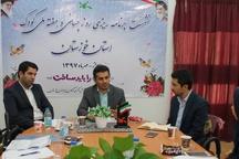 محور برنامه های هفته کودک درخوزستان شهید 'طاها اقدامی' است