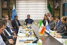 معرفی رؤسای پست شهرستانهای گیلان بهعنوان نمایندگان اداره کل ICT