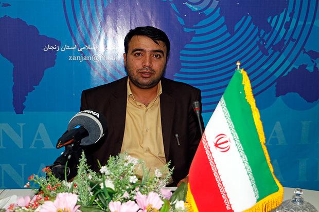 آبرسانی به 149 روستای زنجان با مشارکت مردم انجام شد