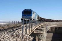 مدیرکل راه آهن استان یزد: خطوط بلاک بافق ـ بهرام بهسازی می شود
