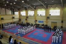 ۶ کاراته کای البرزی به تیم ملی دعوت شدند