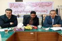 تاکید فرماندار میانه بر استفاده حداکثری از ظرفیت های قانونی در زندان