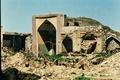 کدام بناهای تاریخی در زلزله کرمانشاه آسیب دیدند؟