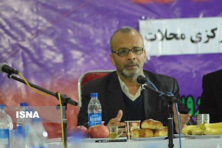 استاندار مرکزی بر استفاده از ظرفیت نهفته روستایی در تولید و صادرات تاکید کرد