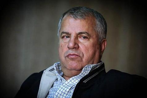 پروین: کشش ندارم دوباره به پرسپولیس برگردم