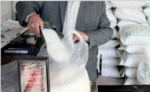 60 تن شکر در سبزوار توزیع شد