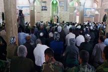 انقلاب اسلامی از بزرگترین رویدادهای تاریخ این سرزمین است