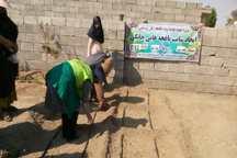 طرح تغذیه سالم زنان روستایی و عشایری جنوب کرمان آغاز شد