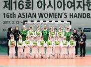 ازبکستان حریف تیم هندبال ایران در مرحله دوم شد