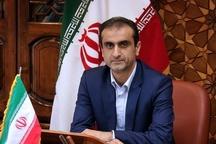 سید محمد احمدی فرماندار شهرستان رشت شد