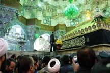 2 جوان بهائی کرجی به دین اسلام و مذهب تشیع مشرف شدند