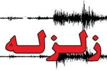 زلزله 3.6 ریشتری مازندران را لرزاند